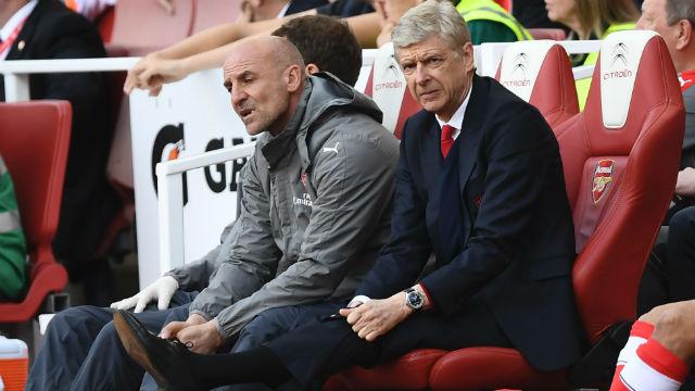 Arsenal Avrupa Ligi'nde