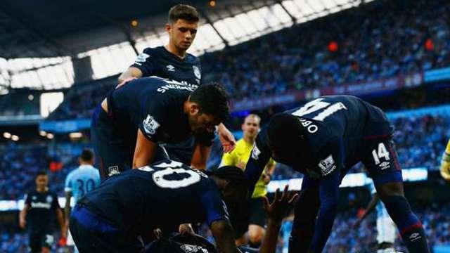 Bilic'in West Ham'ı yine sahnede!