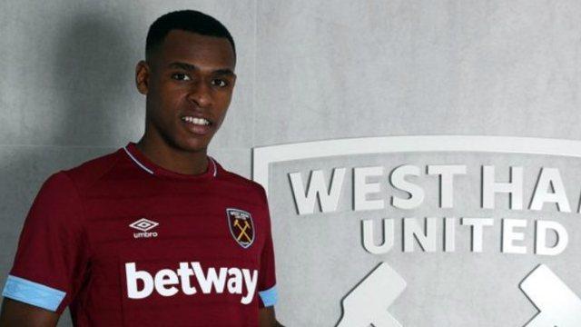Barça istedi, West Ham aldı