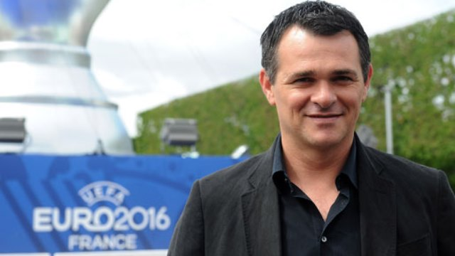 Bordeaux Willy Sagnol'a emanet
