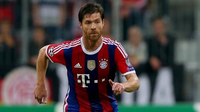 Bayern'in yeni maestrosu: Xabi Alonso