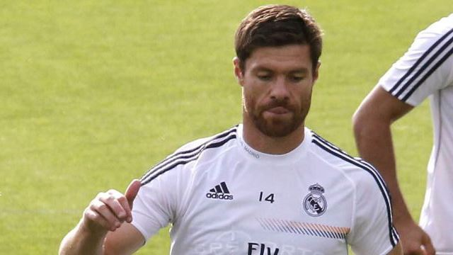 Real Madrid'den Bayern'e