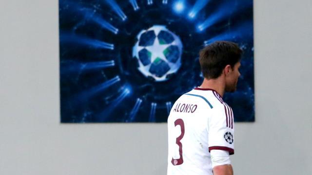 Xabi Alonso: Barça'nın kapısından döndüm