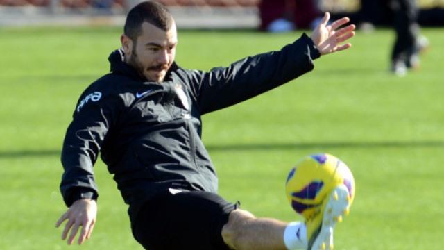 Antalyaspor Yekta'yı istiyor