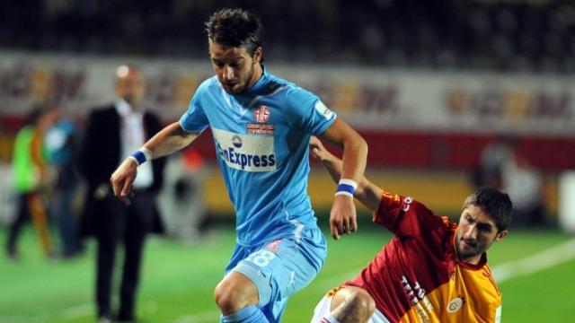 Denizlispor'da transfer