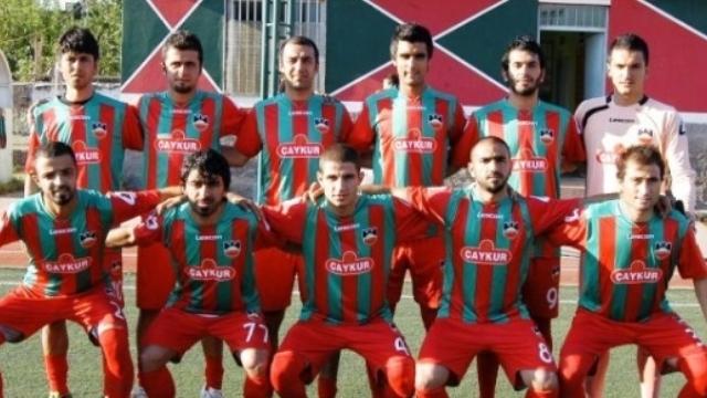 Yeni Diyarbakırspor 3. Ligde!