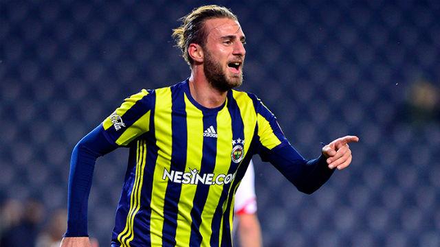 Fenerbahçe'den Sparta Rotterdam'a