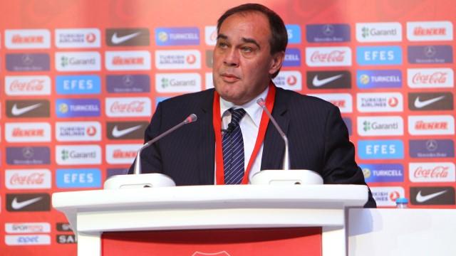 'UEFA kapıda, şakası yok!'