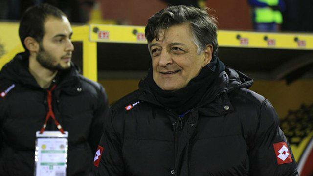 Vural: Eskişehirspor'da kalmak isterim