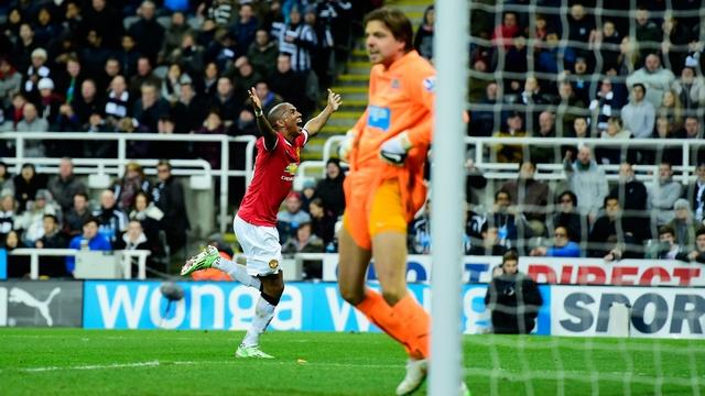 Manchester United son nefeste!