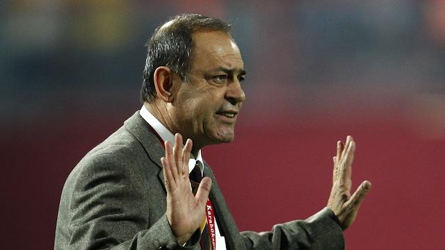 Adana Demirspor'da istifa