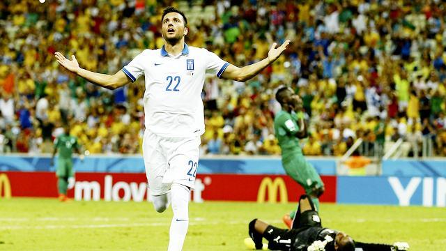 Yunanistan'dan tarihi başarı!
