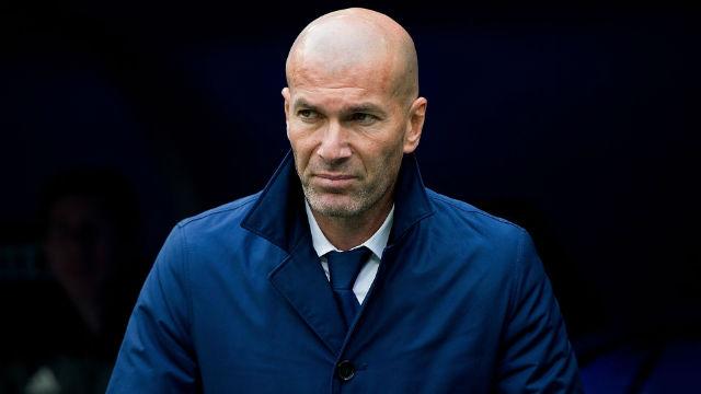 Zidane pişmanlıktan perişan oldu