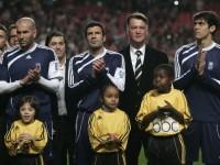 Zidane Sahalara Döndü!