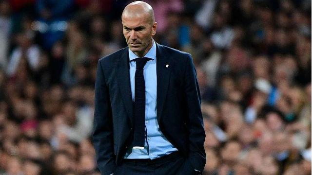 Real Madrid kötü gidişi durduramıyor