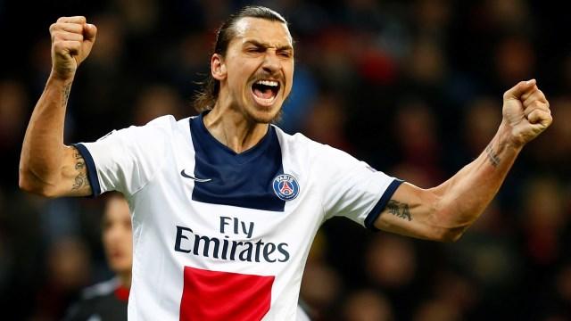 Ibrahimovic'ten FLAŞ açıklama!