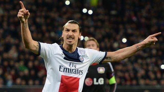 Ibrahimovic 2 yıl sonra bırakabilir