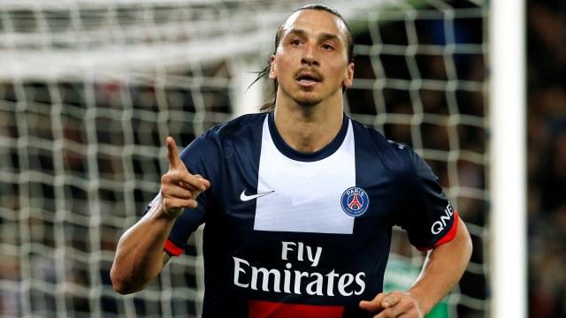 Ibrahimovic Perşembe günü geliyor!