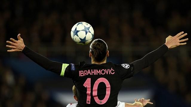 Ibrahimovic'in Milan aşkı