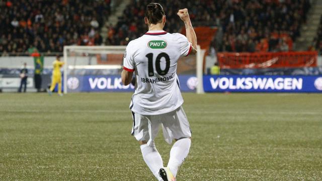Ibrahimovic varsa sorun yok!