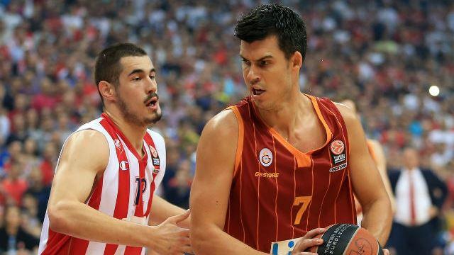 Zoran Erceg'in kariyerinde bir ilk!