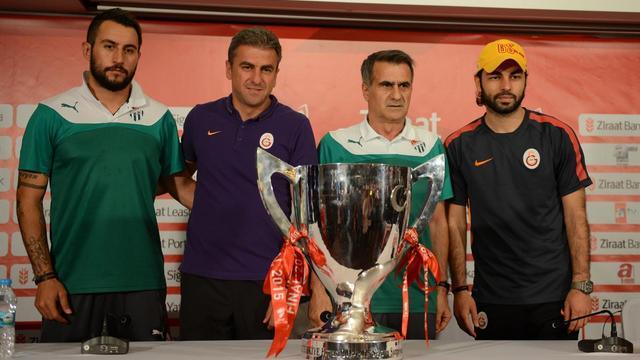53. Türkiye Kupası sahibini arıyor